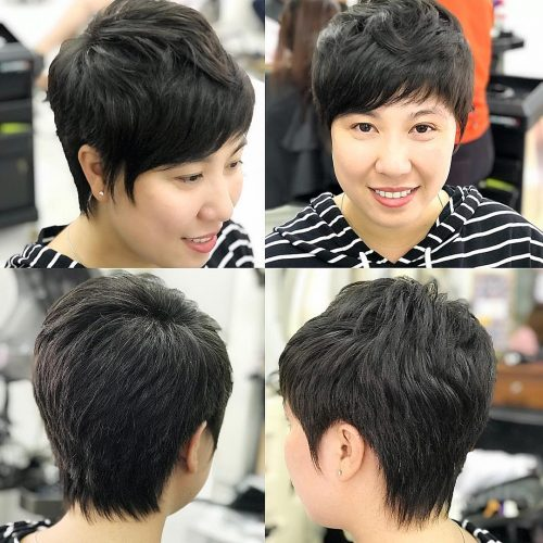 Pixie Perfect hairstyle