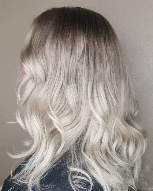 15 Best Ash Blonde Hair Colors Of 2020