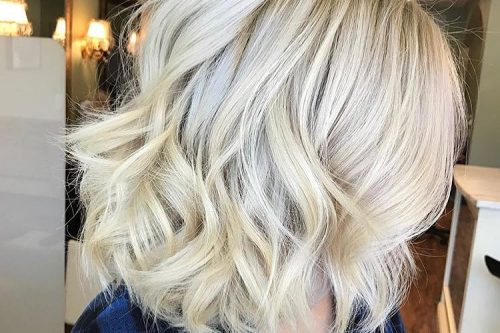 24 top blonde highlights that are trending for 2018 platinum blonde lowlights pmusecretfo Choice Image