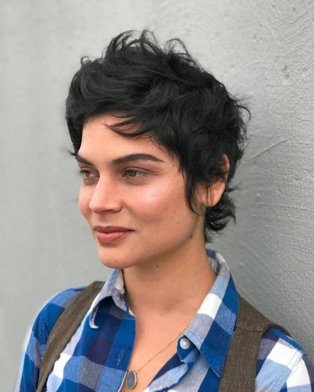 37 Flattering Hairstyles For Thinning Hair Popular For 2018