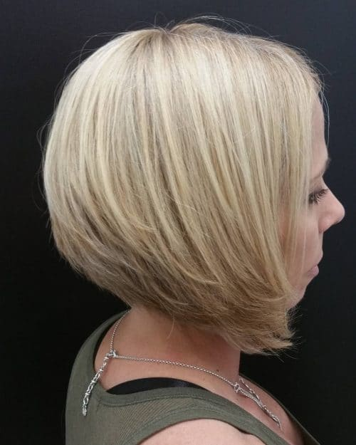 206 Best Images About Hairstyle On Pinterest: 32 Layered Bob Hairstyles So Hot We Want To Try All Of Them