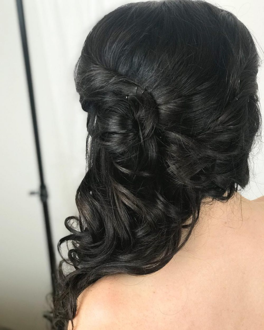 Princess Hair hairstyle