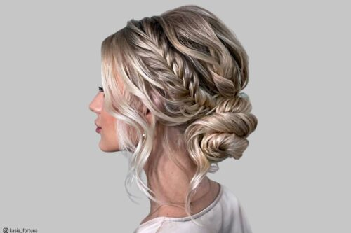 Prom Hairstyles 2019 Here Are The Best Ideas