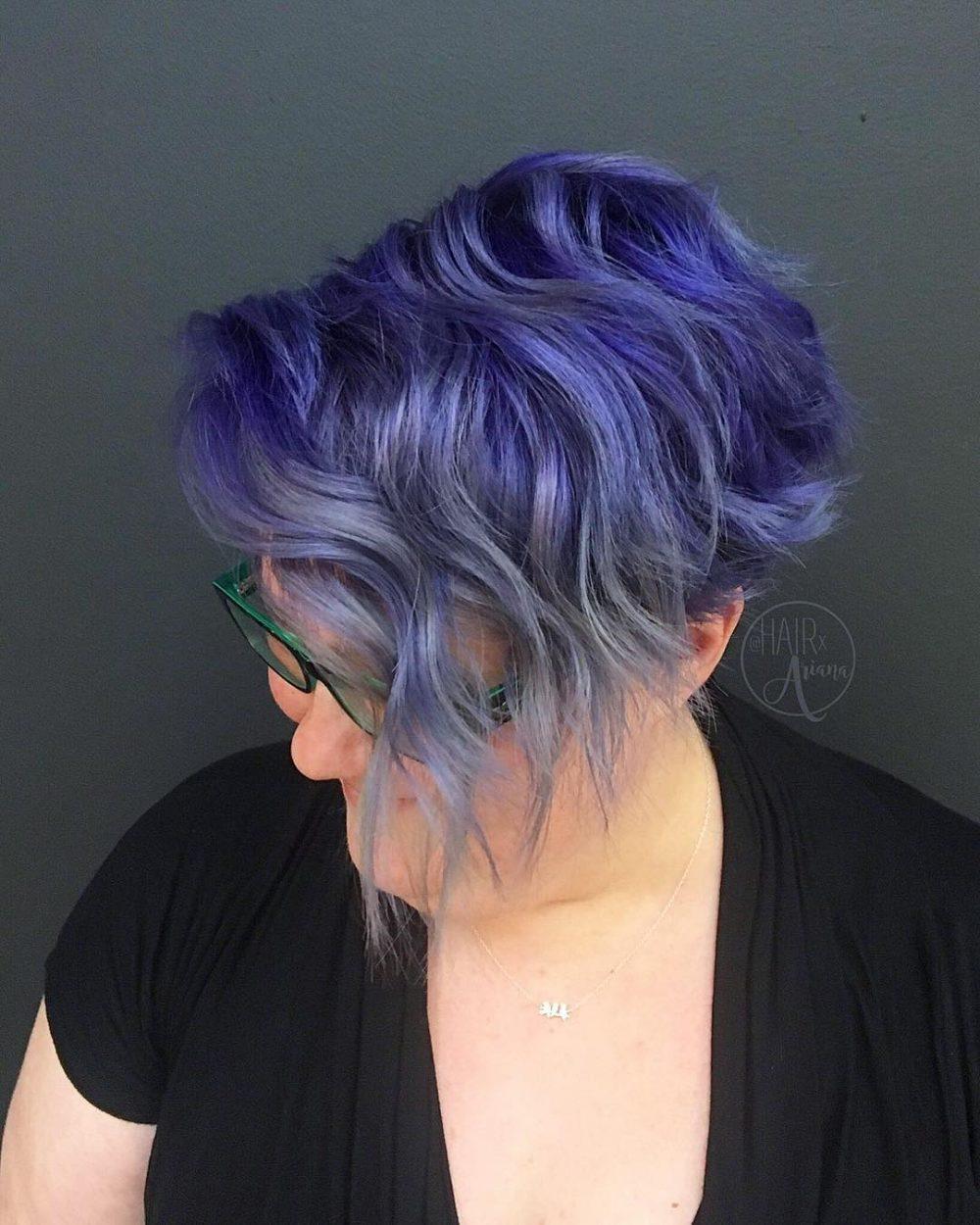 Top 34 Short Ombre Hair Ideas Of 2019