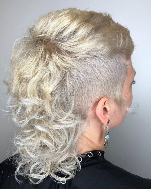 14 Edgy Long Hair With Shaved Sides Back Undercuts For Women