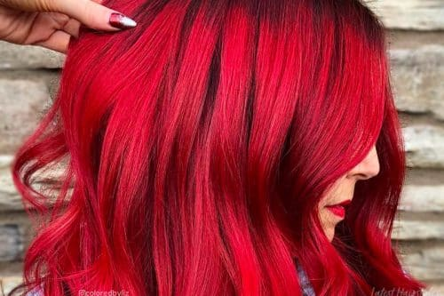 2019's Best Hair Color Ideas Are Right Here - photo #48