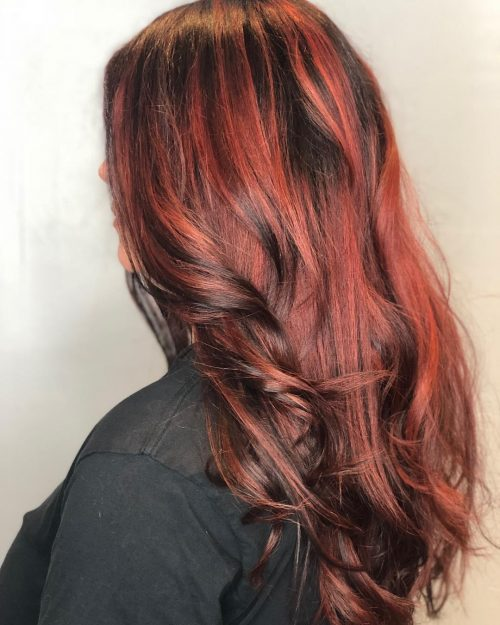 19 Best Reddish Brown Hair Aka Quot Red Brown Hair Quot Color