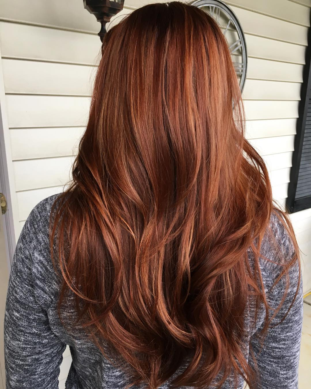 9 Best Auburn Hair Color Shades of 9 Are Here