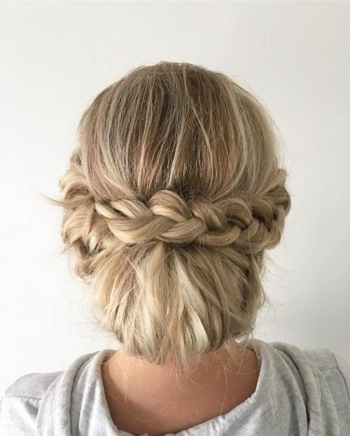 Relaxed Texture hairstyle