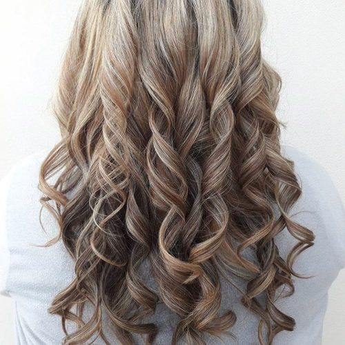 The Top 17 Dirty Blonde Hair Ideas For 2020 Pictures