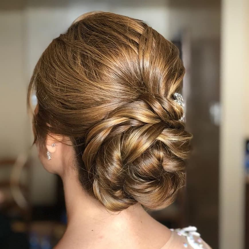 hair up styles images 32 amp easy updos for hair you to see for 2019 8198