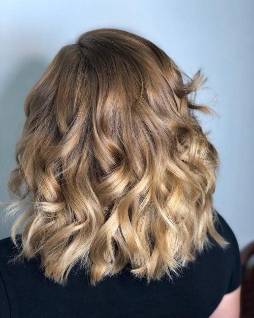 Top 34 Short Ombre Hair Ideas Of 2020