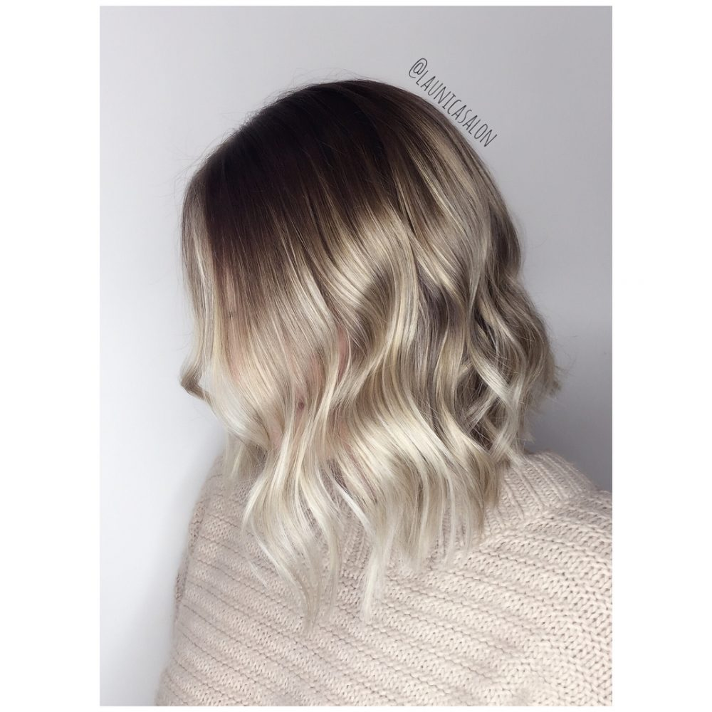 Seamless Colors hairstyle
