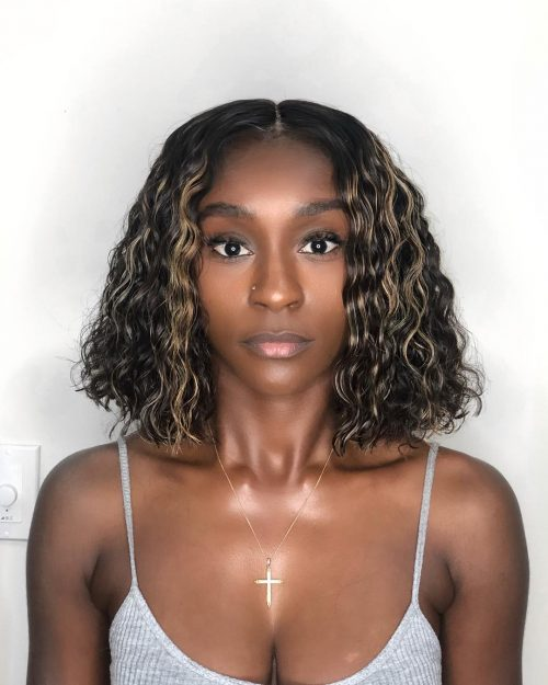 18 Hottest Short Weave Hairstyles In 2019