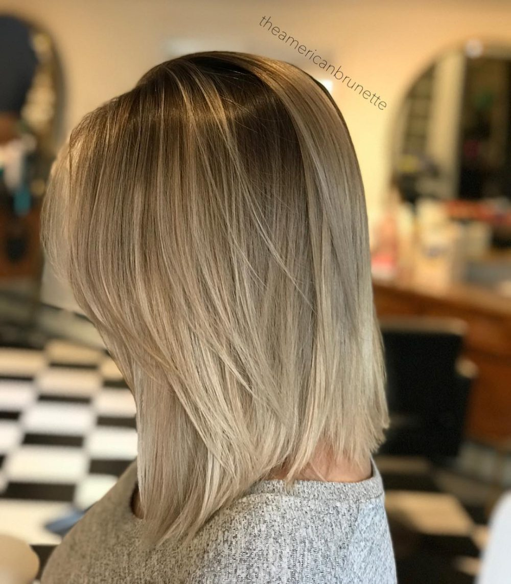 Top 32 short ombre hair ideas of 2019 - Ombre hair blond selber machen ...