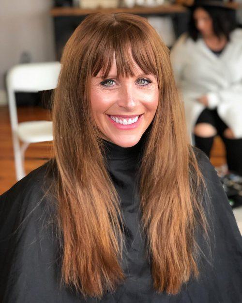 Long Shag Haircuts 33 Examples For 2018