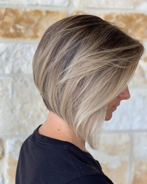 19 Best Short A Line Bob Haircuts You Have To See