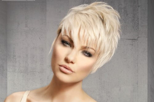Prime The Hottest Short Hairstyles Amp Haircuts For 2017 Hairstyles For Women Draintrainus