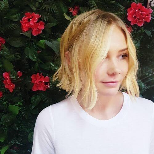 short-blonde-waves