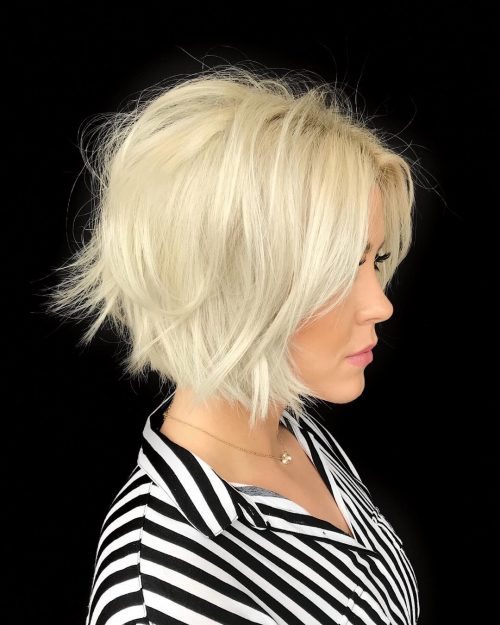 21 Hottest Short Wavy Hairstyles Ever Trending In 2019
