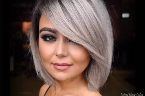 2019's Best Bob Hairstyles & Haircuts For Women