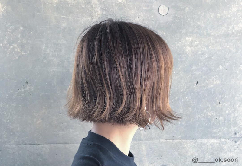 23 Cutest Chin-Length Hairstyles (Trending For 2019