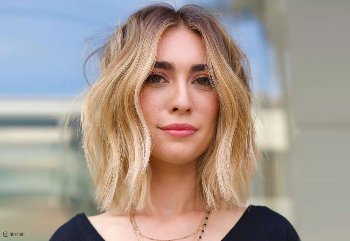 14 Perfect Examples Of Short Choppy Bob Haircuts To Consider