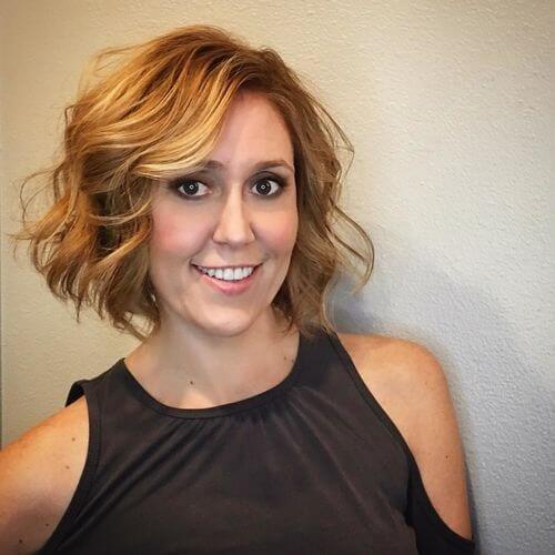 short-curls