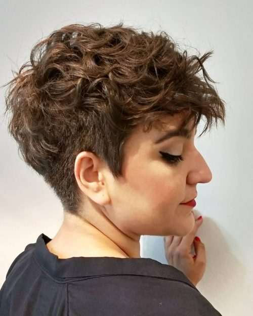 45 Best Short Hairstyles For Thin Hair To Look Cute