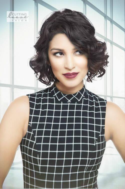 Surprising 40 Awesome Wavy Bob Hairstyles You39Ve Never Tried Before Hairstyles For Women Draintrainus