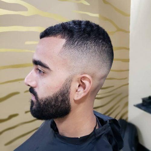41 Short Hairstyles For Men Trending In 2020