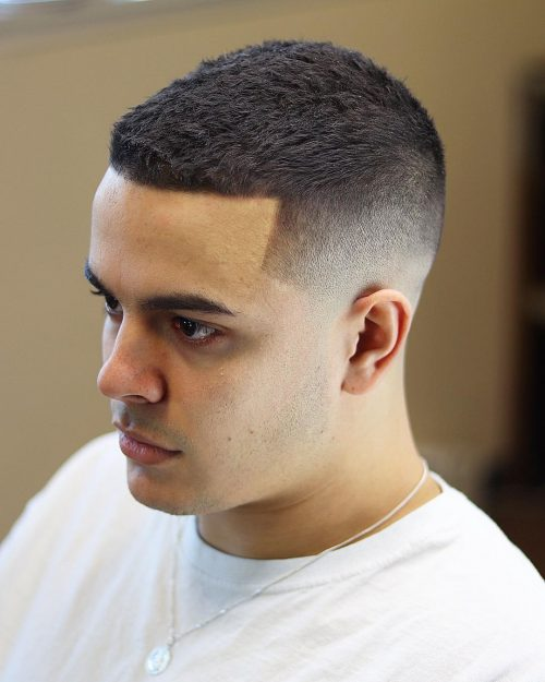 46 Best Men S Fade Haircuts In 2019 Every Type Of Fade You Can Get
