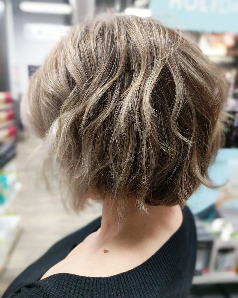 41 Perfect Short Hairstyles For Fine Hair 2018 Trends