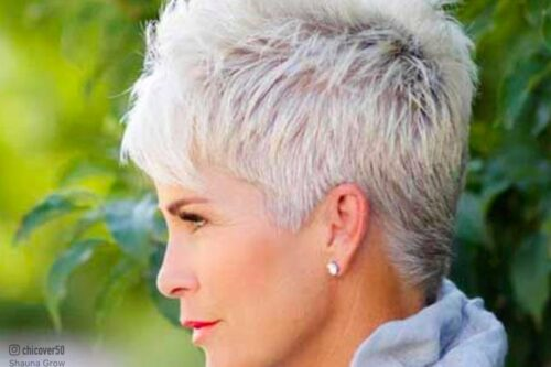 43 Perfect Short Hairstyles For Fine Hair In 2018