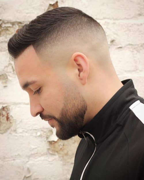 21 Best High And Tight Haircuts For Men Popular In 2021