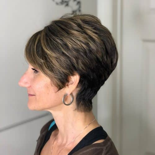 23 Trendiest Inverted Bob Haircuts Of 2019-7215