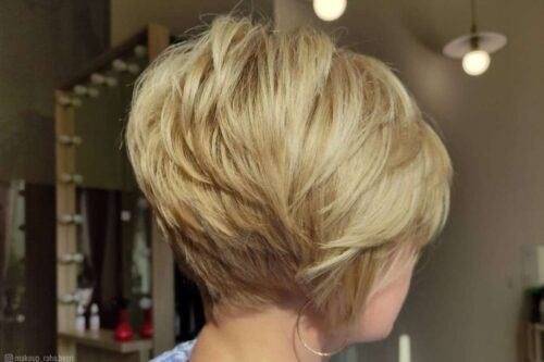 60+ Best Short Hairstyles, Haircuts & Short Hair Ideas For