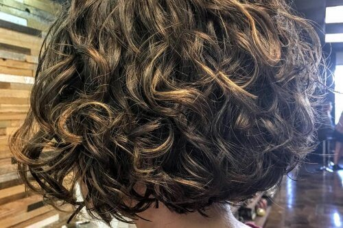 Hairstyles For Women With Naturally Curly Hair Best Of 25 Haircuts Ideas On