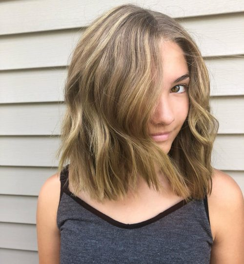 17 Cutest Short Haircuts For Girls In 2020