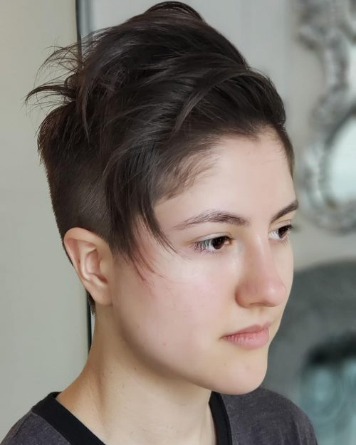 Marvelous 23 Flattering Short Haircuts For Oval Faces In 2020 Schematic Wiring Diagrams Amerangerunnerswayorg