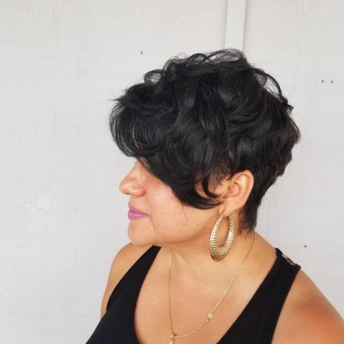 Top 21 Short Sassy Haircuts For Women Of Every Age