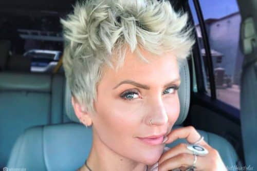 50 Best Short Hairstyles For Women In 2020