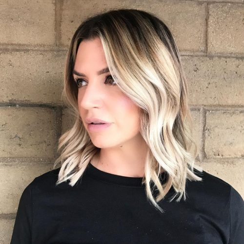 Curled Short Hair Styles 20 Hottest Short Wavy Hairstyles Right Now Updated For 2018