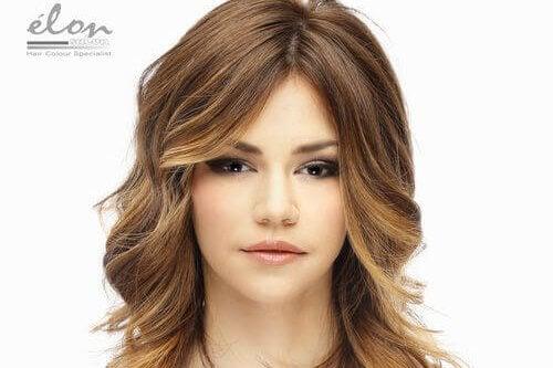 Enjoyable 20 Effortlessly Chic Medium Length Wavy Hairstyles Short Hairstyles Gunalazisus
