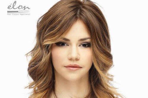 Cool 20 Effortlessly Chic Medium Length Wavy Hairstyles Short Hairstyles Gunalazisus