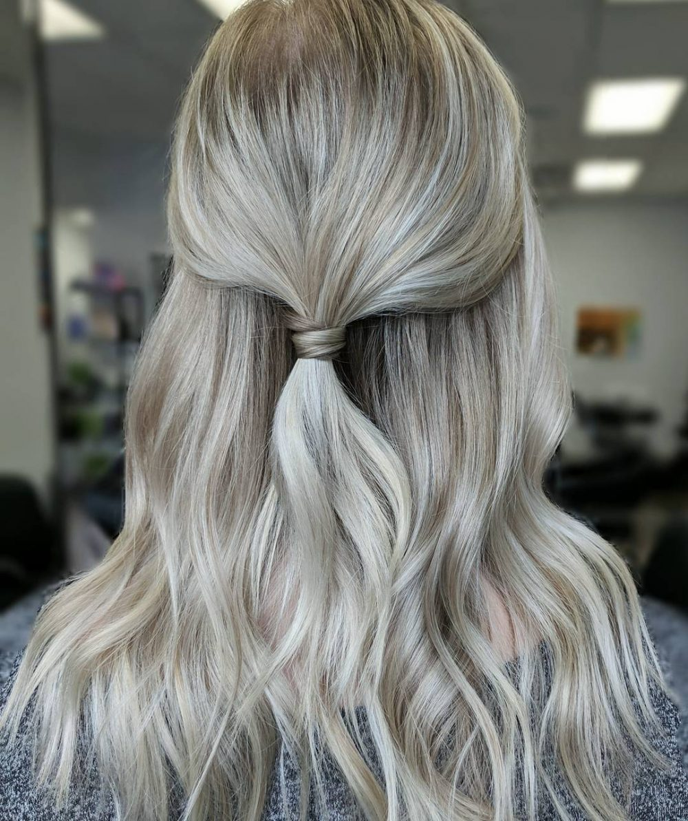 simple styles for hair 36 simple hairstyles that look anything but simple 7050