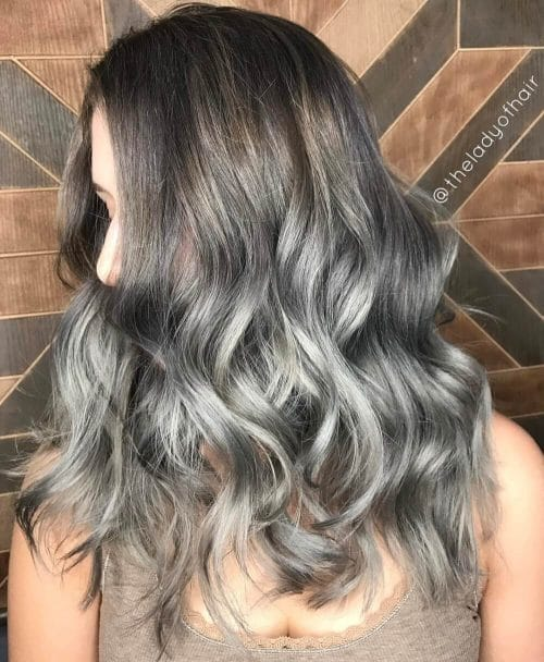 Top 25 Ombre Hair Color Ideas Trending for 2017