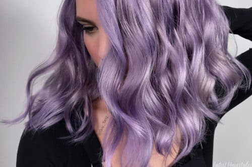 2019's Best Hair Color Ideas Are Right Here - photo #2