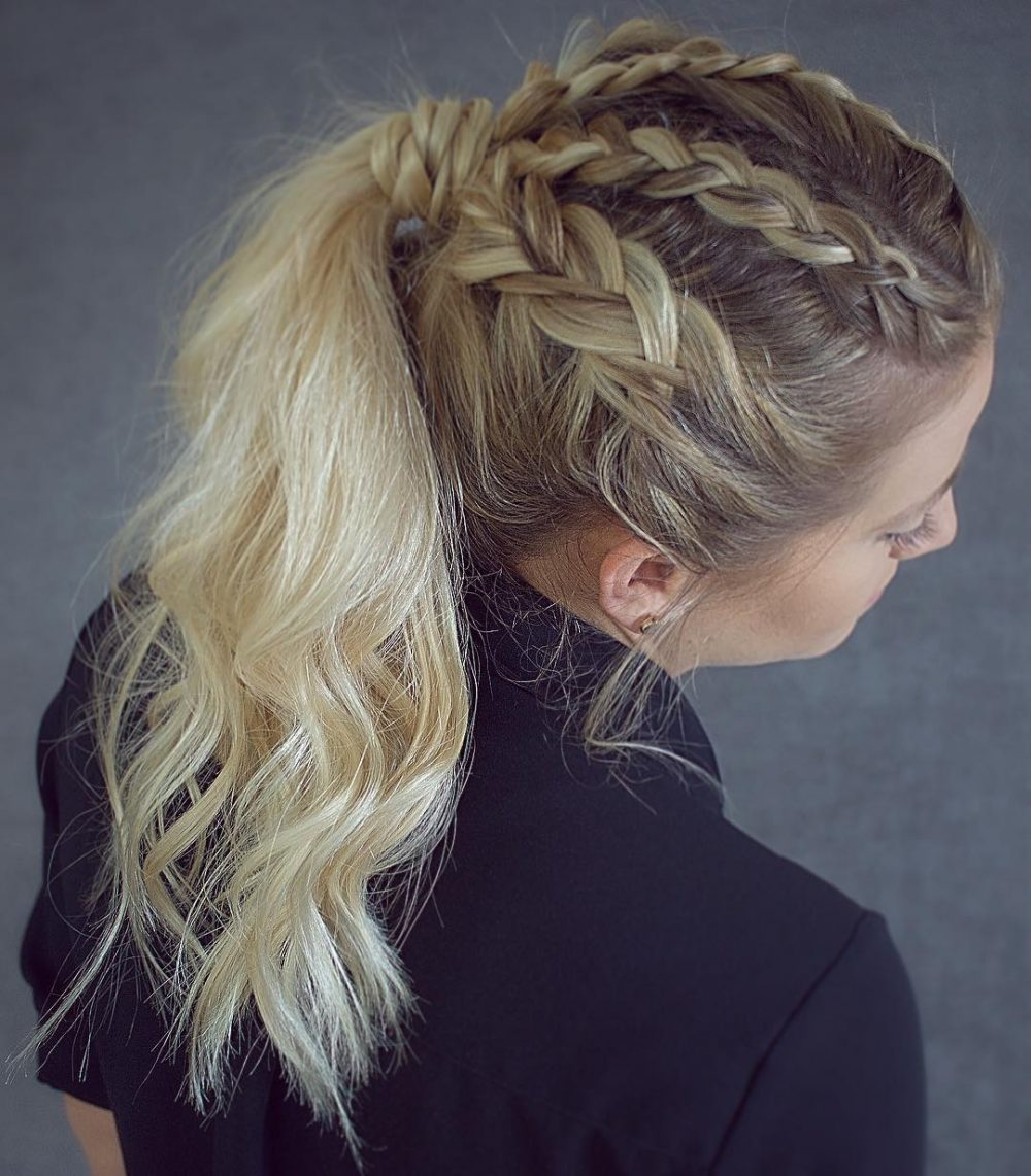 Top 19 Boho Hairstyles Trending In 2021 To Get That Bohemian Spirit Out
