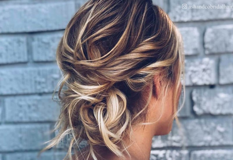 simple hair style com 19 simple hairstyles that are easy trending in 2019 6864 | simple hairstyles
